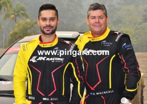 Gaurav Gill along with his co-driver Macneall Glenn.jpeg