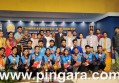 Mangalore:NMAMIT Cross Country team bags Championship