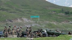Indian Army ordered to be on high alert at border