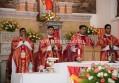 Mangalore: Fourth day of Novena at St. Lawrence Church Bondel