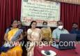 Mangalore:-Hindi week celebrated at University College Mangaluru