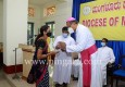 Diocese of Mangalore in association with CODP disburses scholarships for 91 poor and needy students