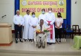 Mangalore Diocese honours 'Best Teacher' awardees and 1st Rank holder in CA Exam 2021