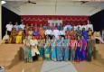 Celebration of Teacher's Day in Holy Redeemer English Medium School, Belthangady