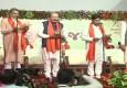 ಗುಜರಾತಿನಲ್ಲಿ ಮುಖ್ಯಮಂತ್ರಿ ಸಹಿತ 25 ಜನರ ಮಂತ್ರಿ ಮಂಡಲ ಅಸ್ತಿತ್ವಕ್ಕೆ