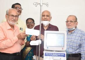 Donation of Dialysis Machine at Mission Hospital, Udupi (1).jpg