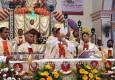 Annual Feast celebration at Alangar Church